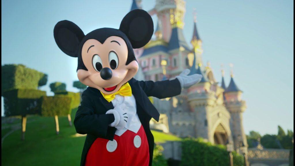 Foto's © Disneyland® Paris